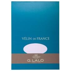 Velin de France A5 Bloc