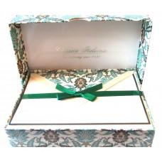 Verde Floral Card Set - Box