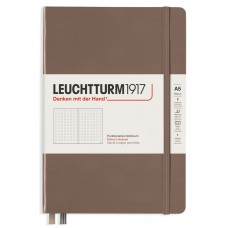 Medium Dotted Warm Earth Hardcover
