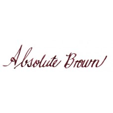 Waterman Absolute Brown 50ml Bottle