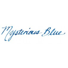 Waterman Mysterious Blue 50ml Bottle